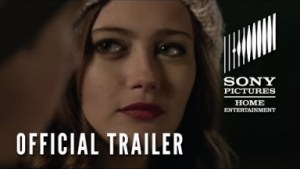 Video: UFO Trailer - On DVD & Digital 9/4